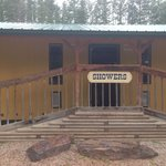 Zdjęcie Crooked Creek Campground & Resort