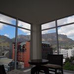 Foto van Hilton Cape Town City Centre