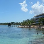 ภาพถ่ายของ Holiday Inn SunSpree Resort Montego Bay