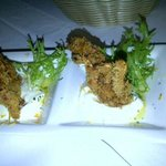 soft shell crab, awesome!