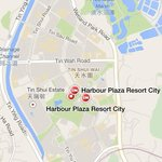 Harbour Plaza Resort City Hong Kong Foto
