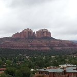 Sedona Scenery from Red Rock Jeep Tours