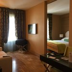 Foto de Firenze Number Nine Hotel & Spa