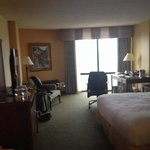 Hilton Houston Southwest resmi