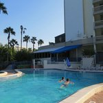 Foto di BEST WESTERN Lake Buena Vista Resort Hotel