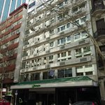 Photo de Holiday Inn Montevideo