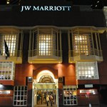 Foto di JW Marriott Hotel New Orleans