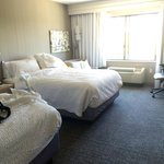 Foto di Courtyard by Marriott Los Angeles Old Pasadena