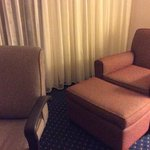 Courtyard by Marriott Toronto Downtown resmi