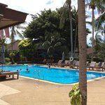 Photo of CocoPalm Beach Resort