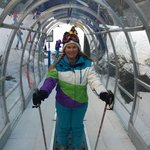 The Thredbo igloo