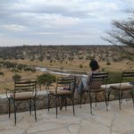 Tarangire Safari Lodgeの写真