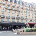 Hotel Pont Royal Foto