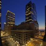Photo of Radisson Blu Minneapolis