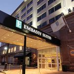 Photo of Embassy Suites Chevy Chase Pavilion