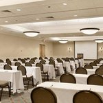 Doubletree by Hilton Hotel Hartford - Bradley Airport Foto