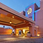 Holiday Inn Express Monterrey Tecnologico