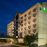 Holiday Inn Express Hauppaugeの写真