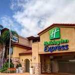 Photo de Holiday Inn Express Sea World