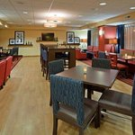 Hampton Inn Milwaukee Airport Foto