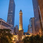 Photo de Park Hyatt Chicago