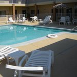 Φωτογραφία: BEST WESTERN Owasso Inn & Suites