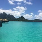 Bild från Four Seasons Resort Bora Bora