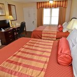 Photo de BEST WESTERN Weedsport Inn