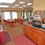 BEST WESTERN Weedsport Innの写真