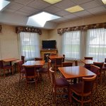 Foto de BEST WESTERN Weedsport Inn
