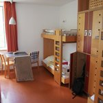 Foto di Youth Hostel Luxembourg City