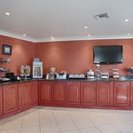 Photo de BEST WESTERN PLUS China Lake Inn