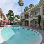Φωτογραφία: BEST WESTERN Santee Lodge