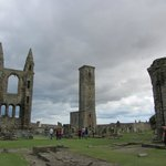 Photo de St Andrews Cathedral
