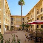 Photo of La Quinta Inn Phoenix Sky Harbor Airport