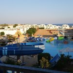 Panorama Naama Heightsの写真
