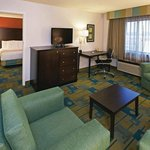 La Quinta Inn Houston Northwest resmi