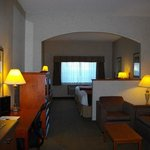 BEST WESTERN University Inn & Suitesの写真