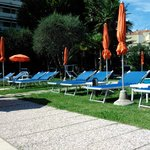 Photo de Hotel Savoia Thermae & Spa