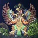 The Garuda