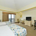 BEST WESTERN PLUS Shelter Cove Lodge Foto