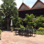 Foto de Battambang Resort
