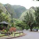 Iao Valley -  Iao Needle-  Maui 5
