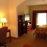 Foto de BEST WESTERN PLUS Midwest City Inn & Suites