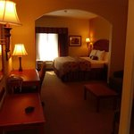 BEST WESTERN PLUS Midwest City Inn & Suitesの写真