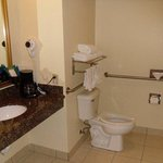 Foto van BEST WESTERN PLUS Midwest City Inn & Suites