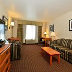 BEST WESTERN PLUS Cascade Inn & Suitesの写真