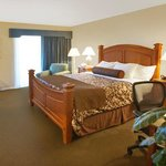 BEST WESTERN PLUS Chincoteague Island Foto