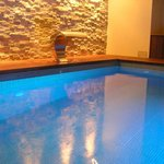 Photo de BEST WESTERN Hotel Le Dauphin Le Spa Du Prieure