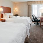 Photo de Hampton Inn Iowa City / Coralville